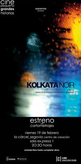 Kolkata Noir cartel