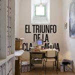 Noaz: El triunfo de la clase media, 2011