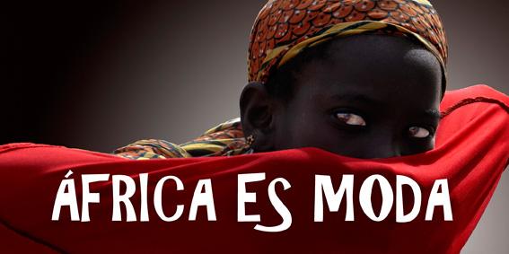 africa es moda la carcel