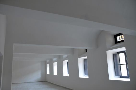 foto celda galerias