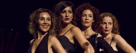 teatro mujeres segovia femenino singular